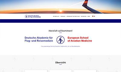 Deutsche Akademie für Flug- und Reisemedizin gGmbH